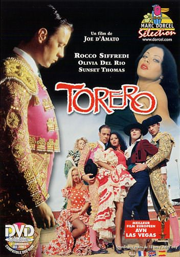 Torero 1996 by joe damato - 1 part 10