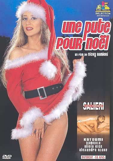 Une pute pour Noel - Alexa May and